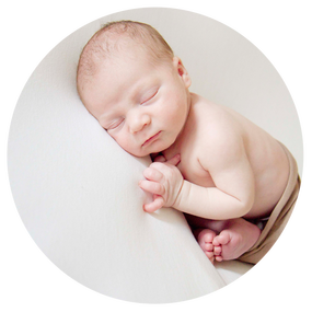 Newborn photography poole